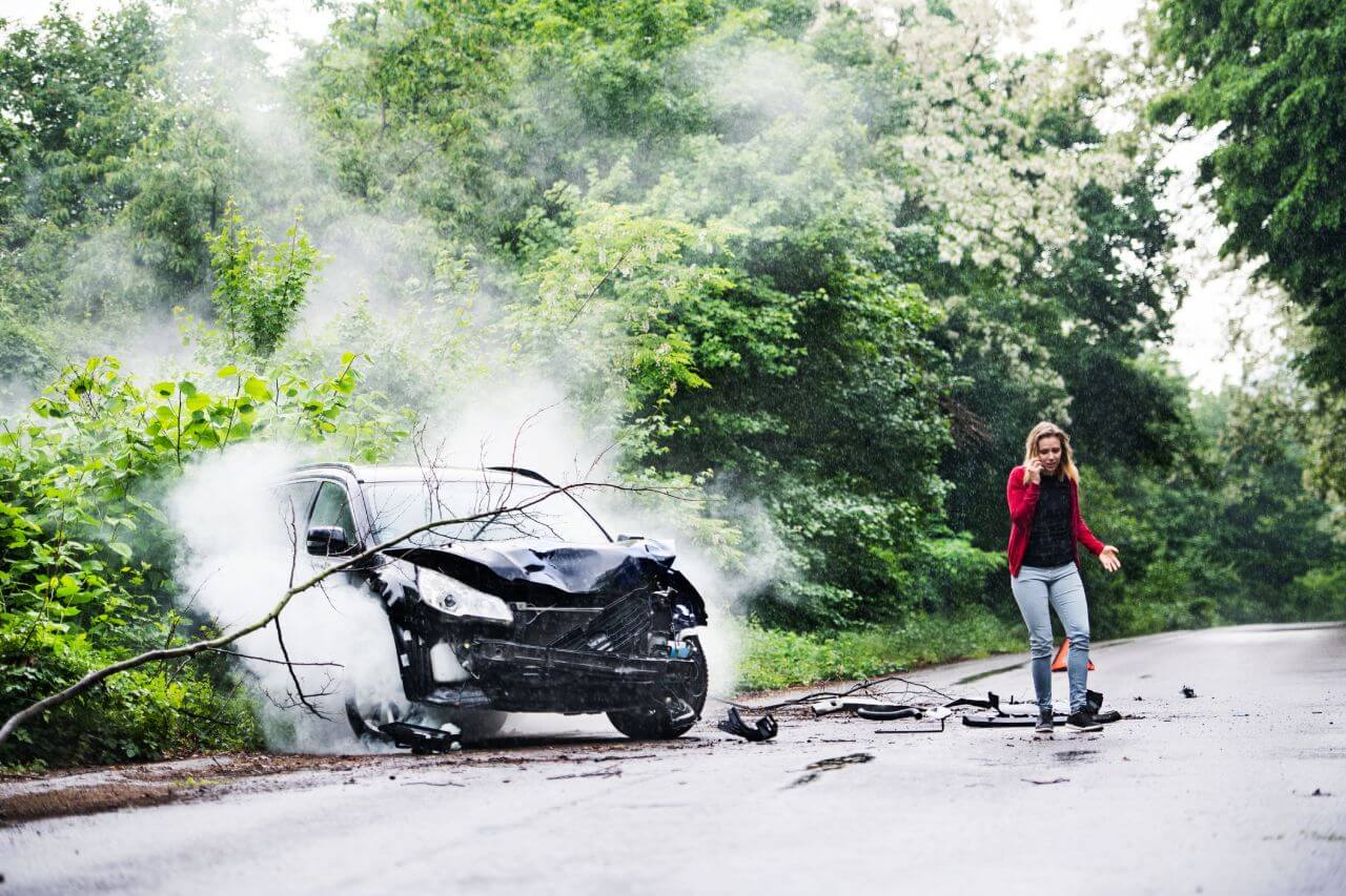 car accident lawyer kingston