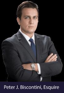 Peter J. Biscontini, Esquire