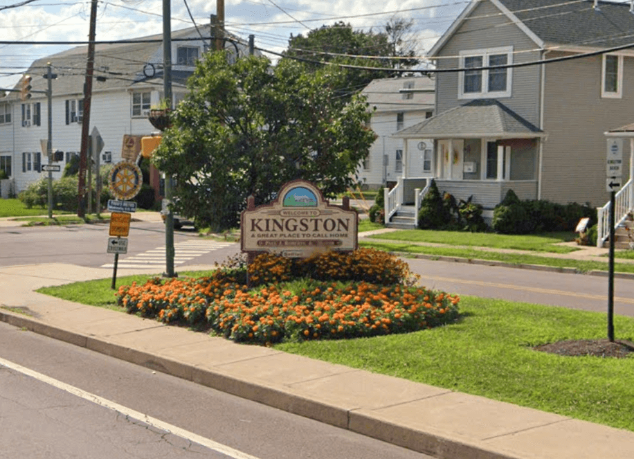Kingston, PA